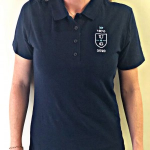 Polo Gildan Damskie Softstyle Pique NAVY L